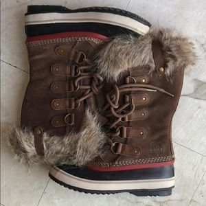 NWOB SOREL | Joan of Arctic Boot